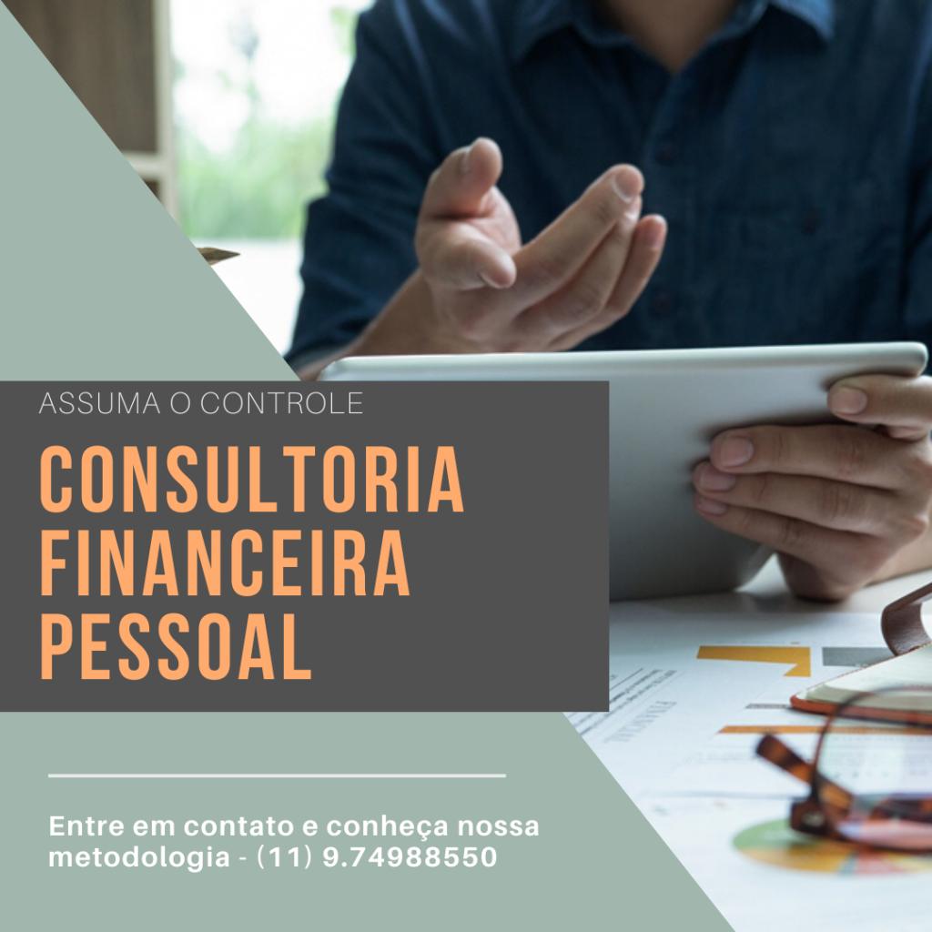Consultoria Financeira Pessoal
