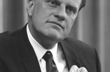 Billy Graham e o Poder da Educação Financeira